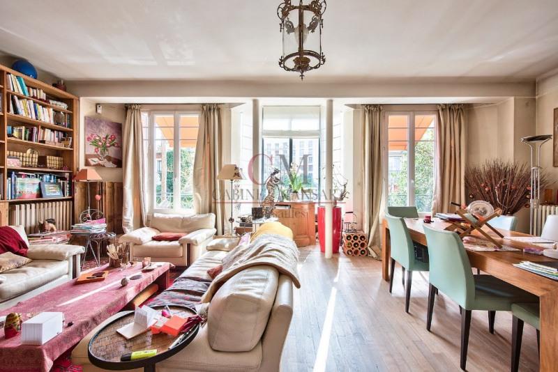 Vente de prestige maison / villa Versailles 1190000€ - Photo 3