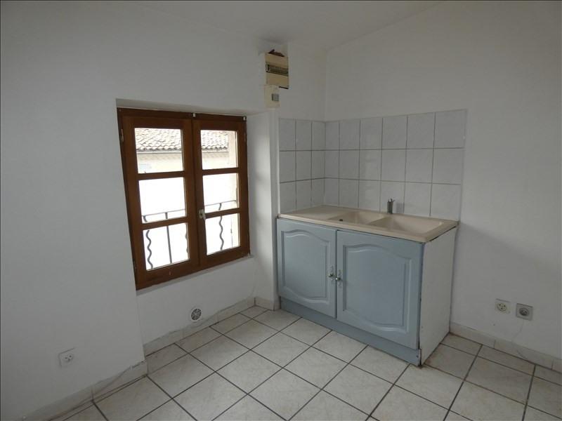 Location appartement Montelimar 470€ CC - Photo 1