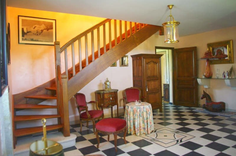 Verkoop  huis La romieu 398000€ - Foto 6