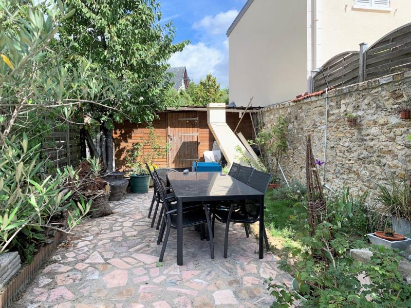 Sale house / villa Montmorency 364000€ - Picture 9