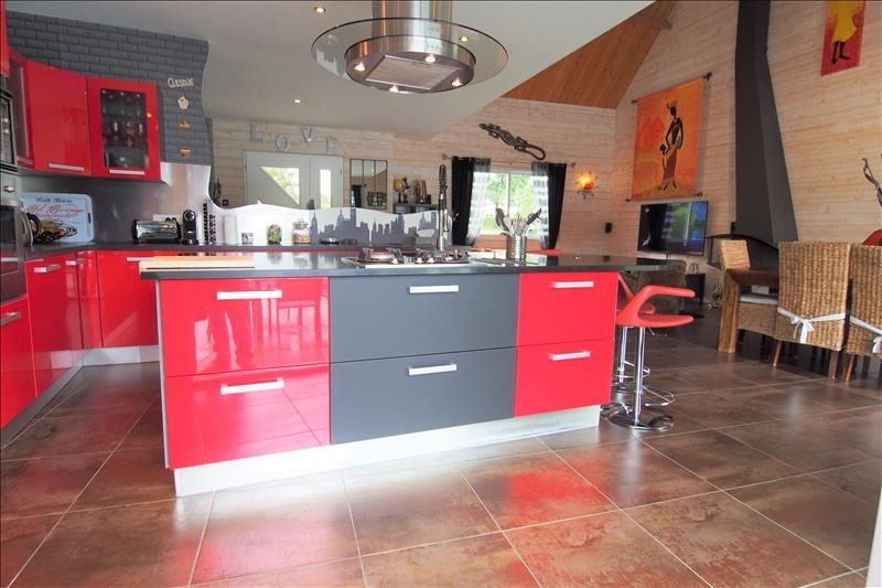 Vente maison / villa Le mans 411 000€ - Photo 3