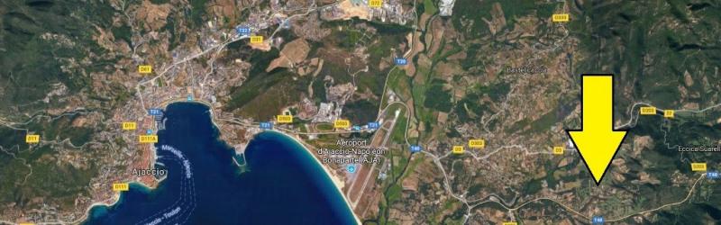 Vente terrain Eccica-suarella 130000€ - Photo 8