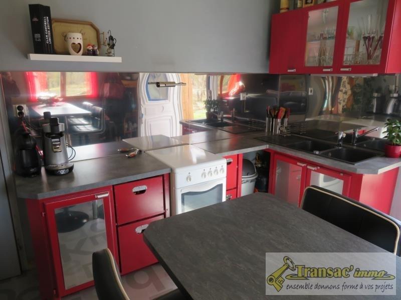 Vente maison / villa Puy guillaume 49500€ - Photo 4