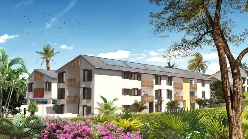 Vente appartement St gilles les hauts 264000€ - Photo 2