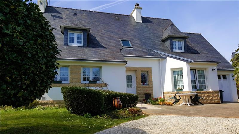 Sale house / villa Fouesnant 394 800€ - Picture 1