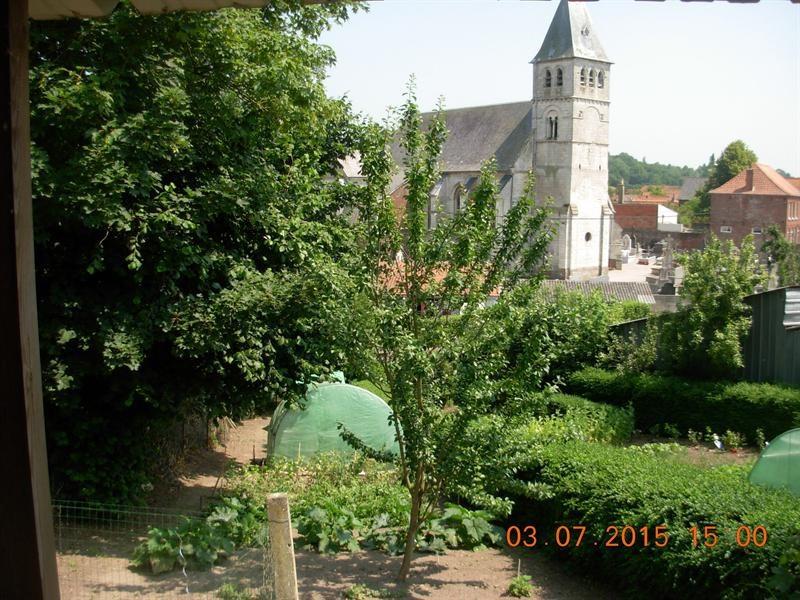 Sale house / villa Prox estree blanche 115750€ - Picture 1