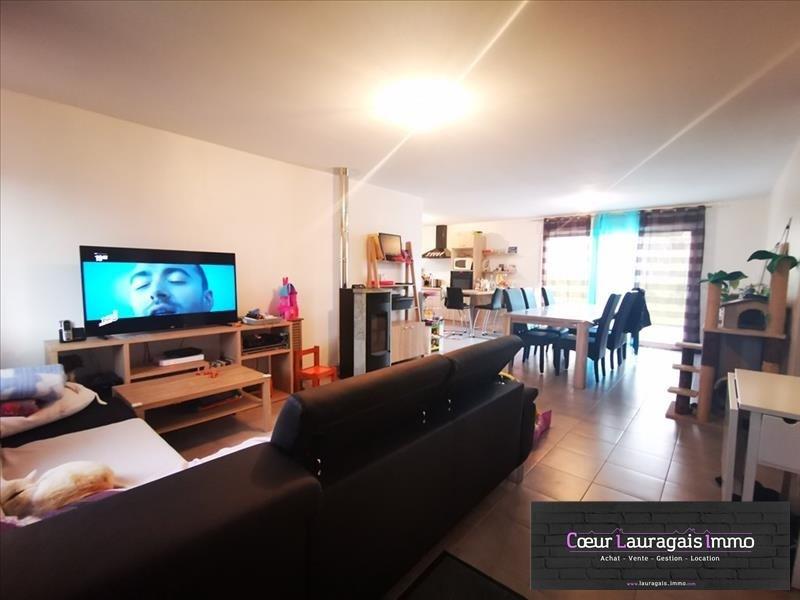 Vente maison / villa Caraman 184000€ - Photo 2