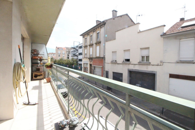Vente appartement Grenoble 199 500€ - Photo 2