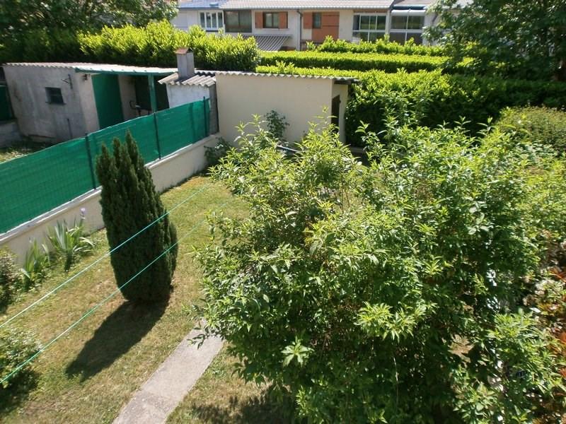 Vente maison / villa St quentin fallavier 194000€ - Photo 9