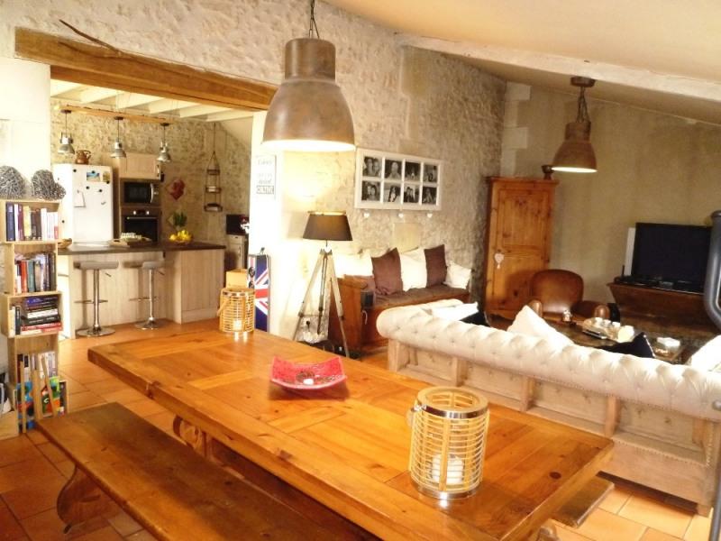 Venta  casa Boutiers saint trojan 259700€ - Fotografía 7
