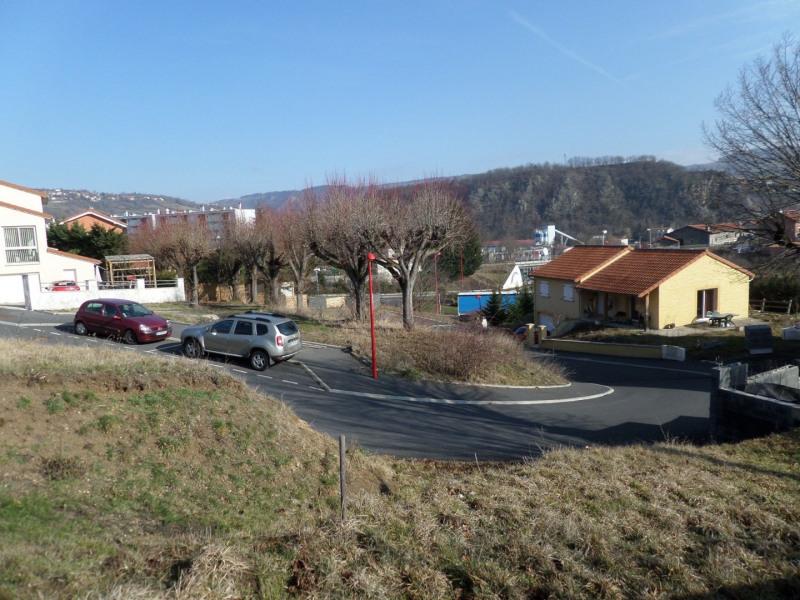 Vente terrain Chadrac 54000€ - Photo 4