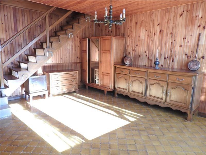 Vente maison / villa Secteur montigny s/aube 55000€ - Photo 6
