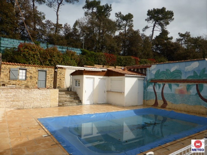 Sale house / villa La tranche sur mer 327900€ - Picture 5