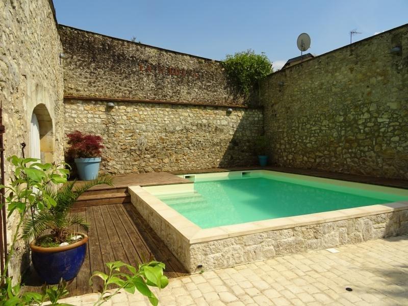 Sale house / villa Azay le rideau 470000€ - Picture 4