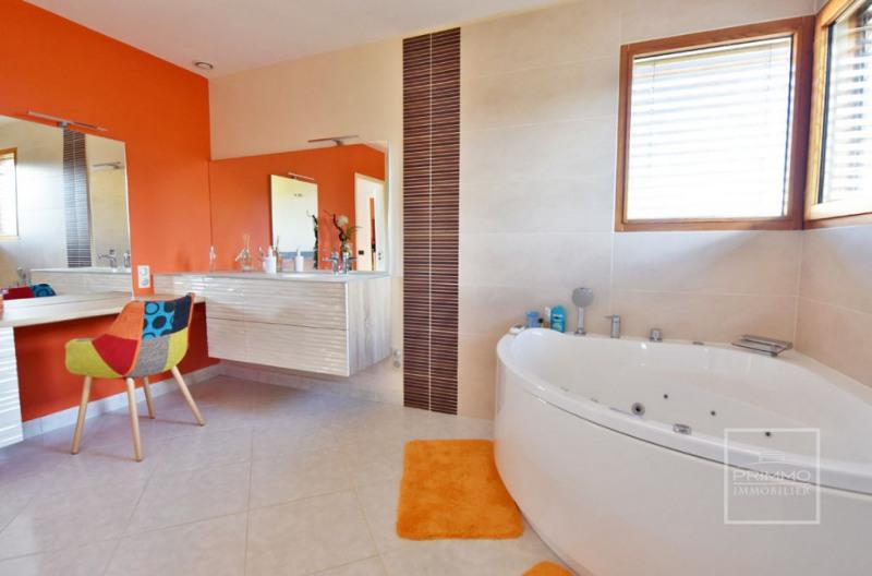 Deluxe sale house / villa Poleymieux au mont d'or 1090000€ - Picture 4