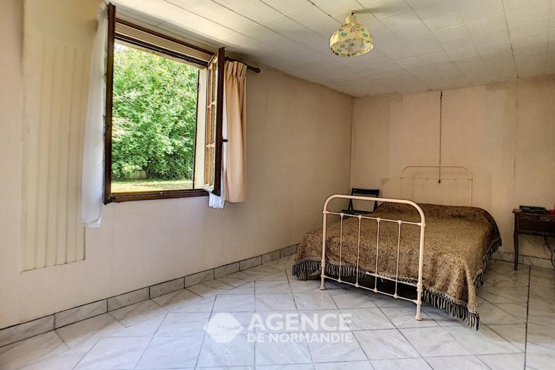 Sale house / villa Montreuil-l'argillé 117290€ - Picture 5
