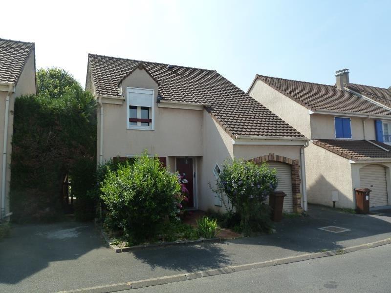 Rental house / villa St ouen l aumone 1291€ CC - Picture 1