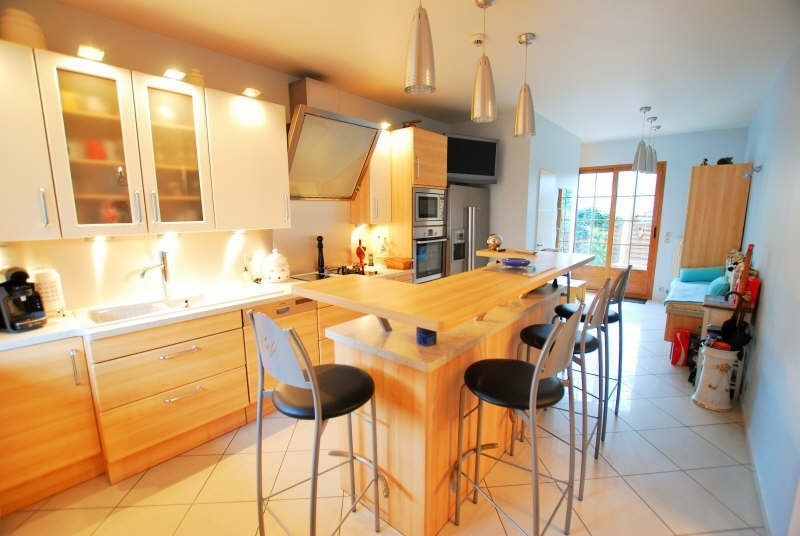 Vente maison / villa Argenteuil 336000€ - Photo 3
