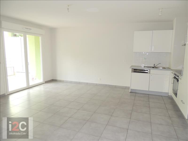 Vente appartement Gex 250 000€ - Photo 1