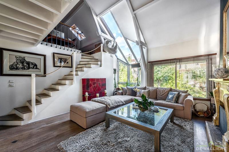 Vente de prestige maison / villa Puteaux 1848000€ - Photo 7
