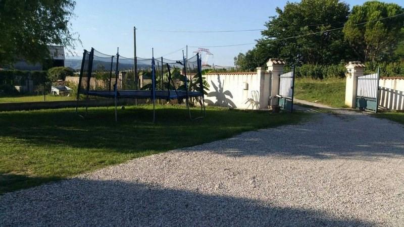 Vente maison / villa Chanas 240000€ - Photo 7
