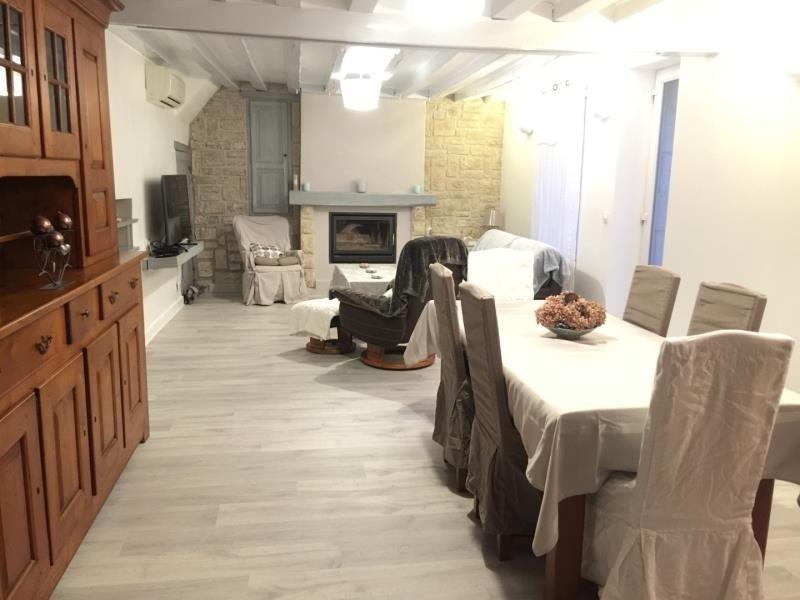 Sale house / villa Chevru 385000€ - Picture 4