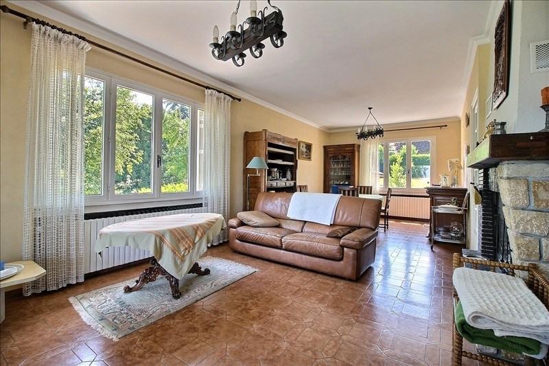 Vente maison / villa Lucenay 390000€ - Photo 5