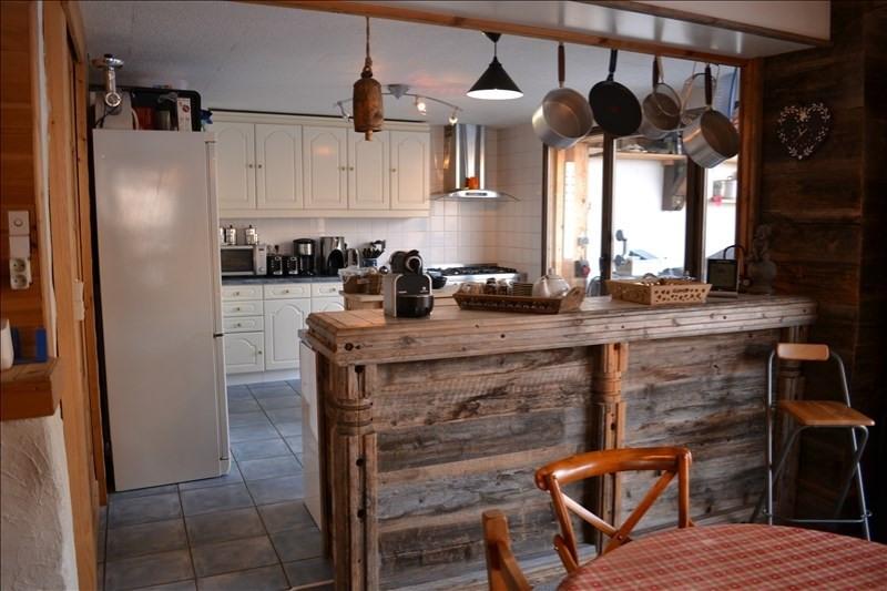Vente de prestige maison / villa Les allues 689000€ - Photo 2