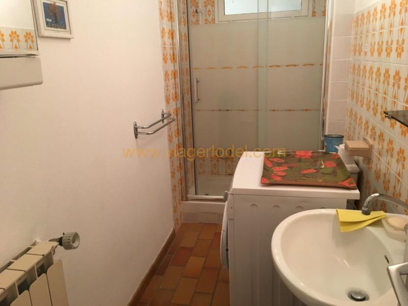 Verkauf auf rentenbasis haus Le lavandou 250000€ - Fotografie 8