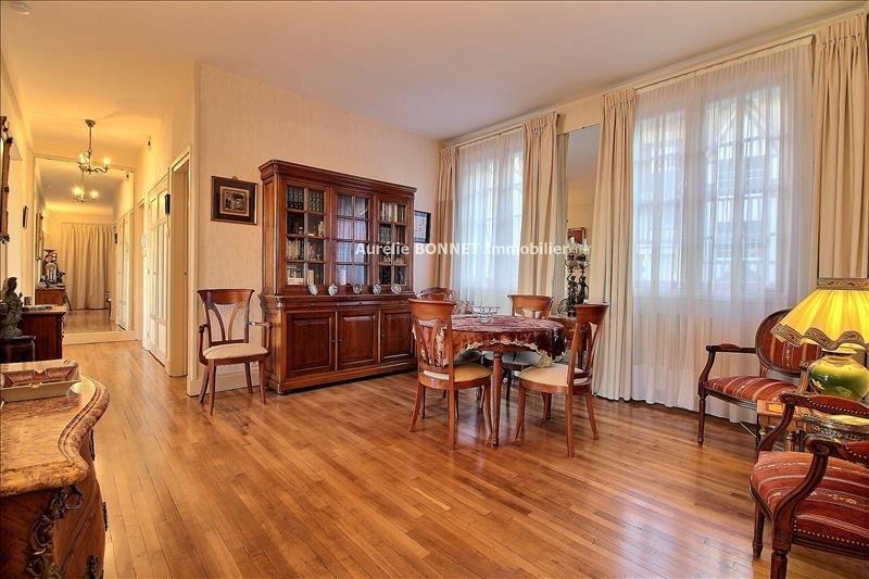 Vente de prestige appartement Trouville sur mer 888000€ - Photo 4