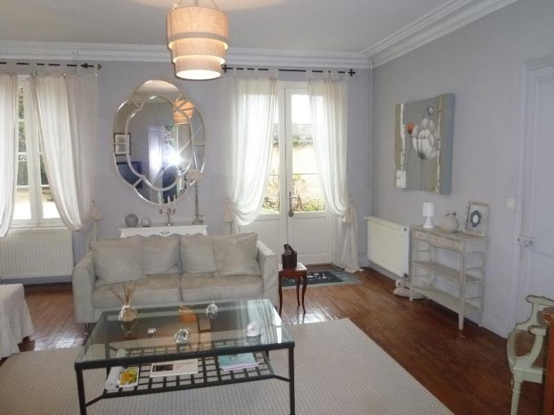 Sale house / villa Nercillac 498000€ - Picture 14
