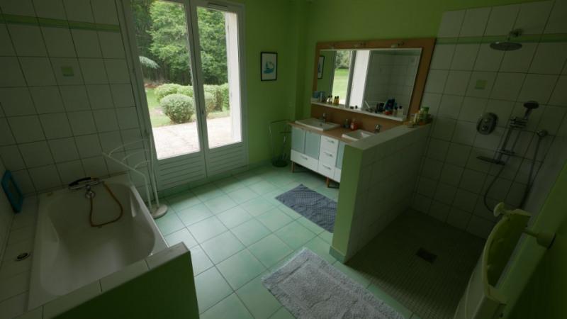 Vente maison / villa Limoges 455000€ - Photo 7