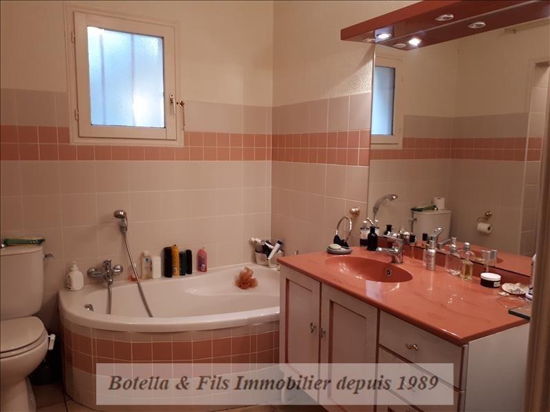 Vente maison / villa St paulet de caisson 320000€ - Photo 13