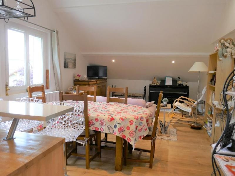 Sale apartment Oyonnax 113000€ - Picture 5
