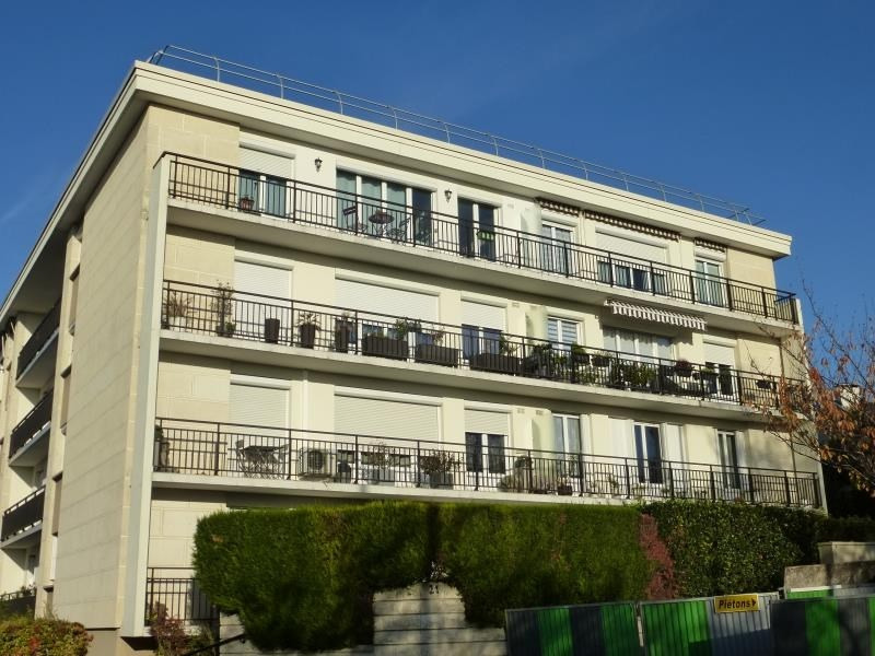 Sale apartment Bry sur marne 336 000€ - Picture 1