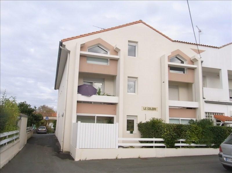 Location appartement Saint-georges de didonne 495€ CC - Photo 1
