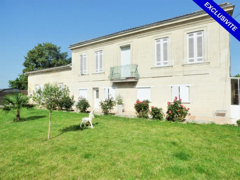 Продажa дом Ambes 262500€ - Фото 12