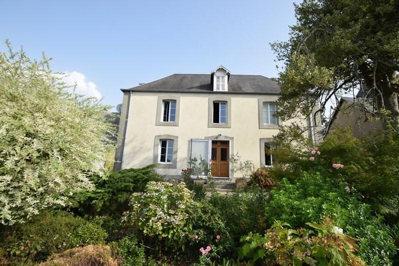 Sale house / villa Cerisy la salle 187000€ - Picture 1