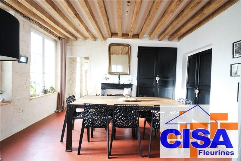 Vente maison / villa Fleurines 483000€ - Photo 6