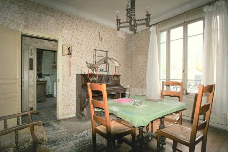 Sale apartment Fontainebleau 272000€ - Picture 4