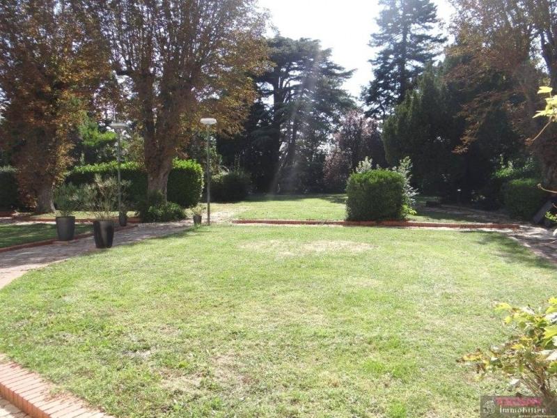 Vente de prestige maison / villa Villefranche de lauragais 575000€ - Photo 5