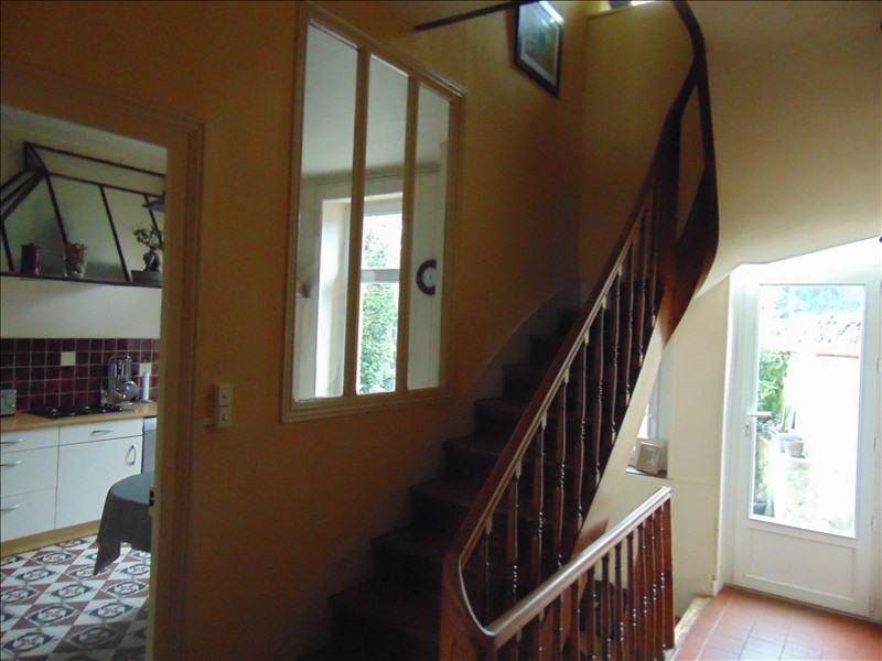 Vente maison / villa Cholet 209900€ - Photo 4