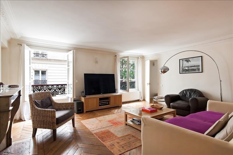 Vente de prestige appartement Paris 6ème 1200000€ - Photo 1