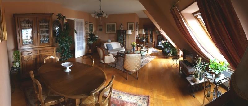 Sale apartment Evreux 230000€ - Picture 2