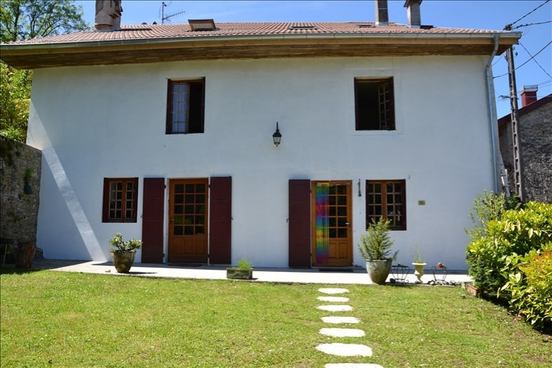 Sale house / villa Matafelon granges 167 000€ - Picture 1