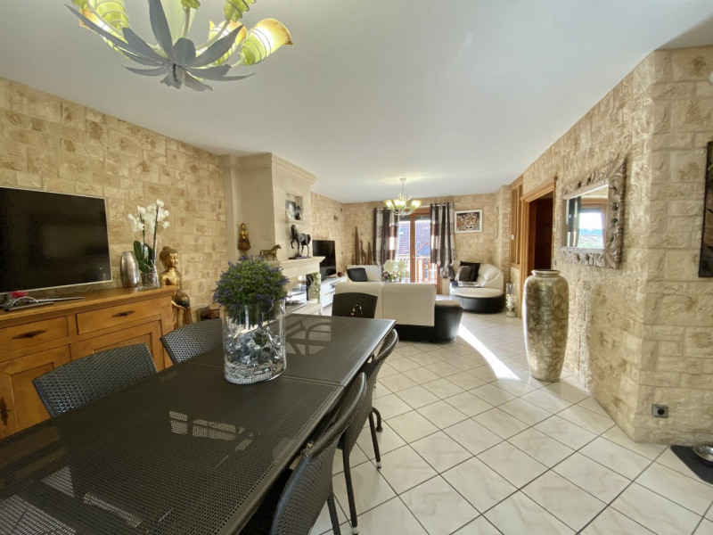 Sale house / villa Longpont-sur-orge 449000€ - Picture 3