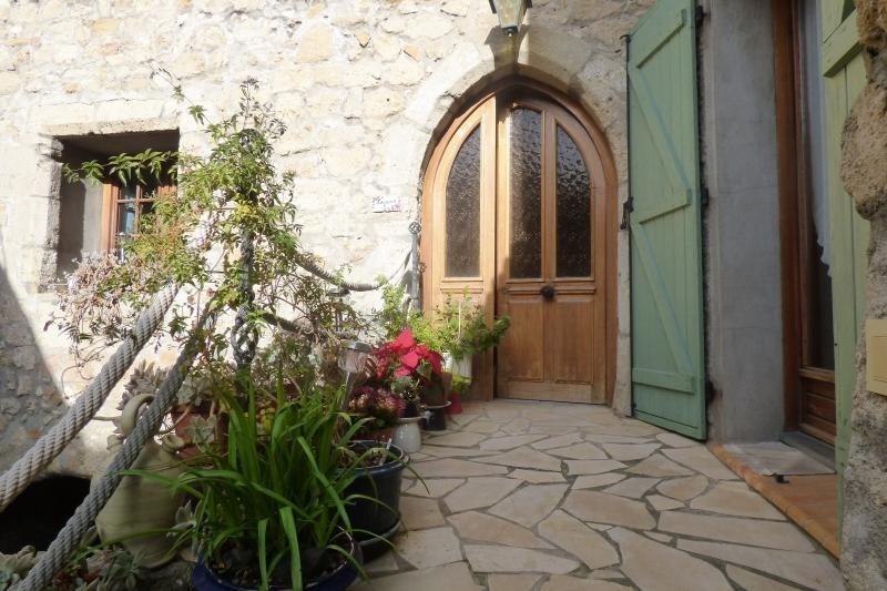 Sale house / villa Lespignan 157000€ - Picture 9