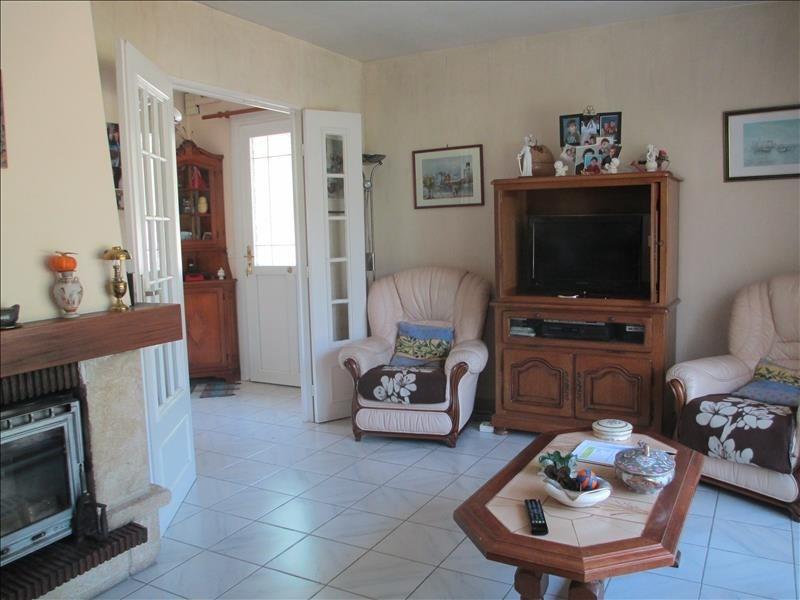 Vente maison / villa Cires les mello 227000€ - Photo 2