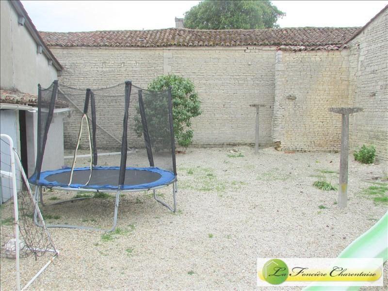 Sale house / villa Oradour 123000€ - Picture 3