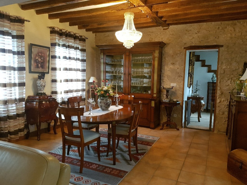 Sale house / villa Lommoye 320 000€ - Picture 7